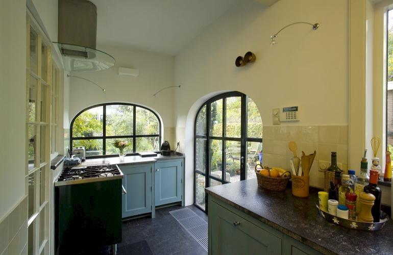 Verwonderend Art-Deco keuken | Keukens | Varro meubelmakerij WS-22