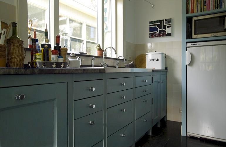Hedendaags Art-Deco keuken | Keukens | Varro meubelmakerij OK-22