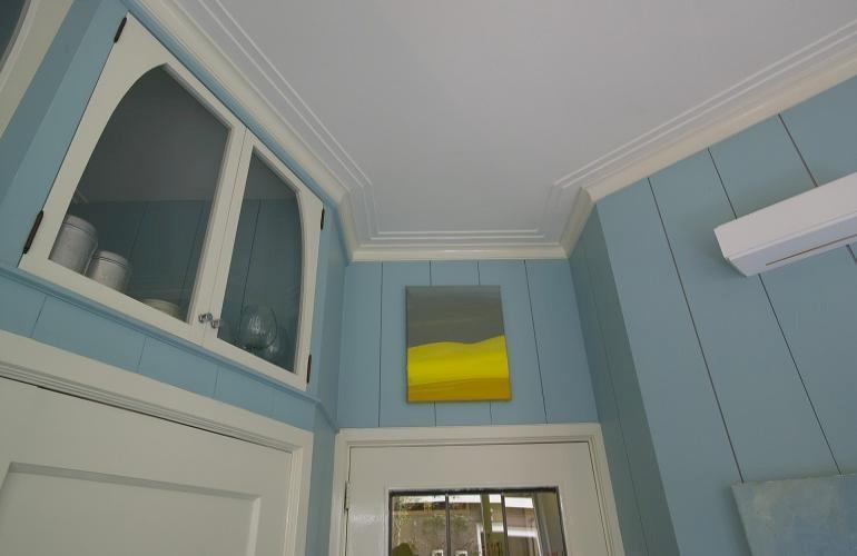 Uitgelezene Art-Deco keuken | Keukens | Varro meubelmakerij EO-84